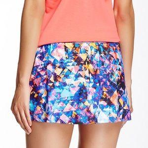 Trina Turk Recreation Barbados Run Skirt Size XS